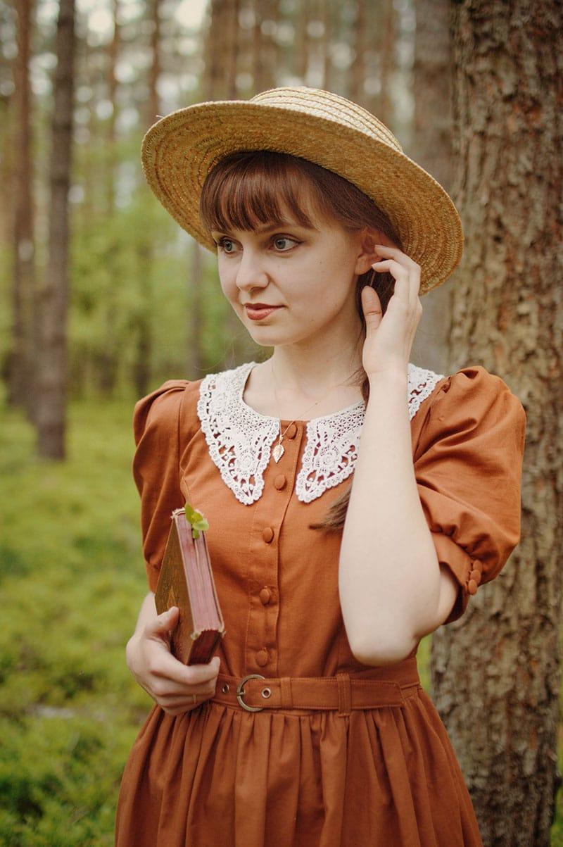 Anastasia Lookbook 14
